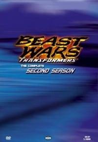 Beast Wars: Transformers S02E02