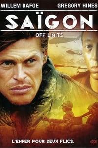 Saïgon, l'enfer pour deux flics (1988)