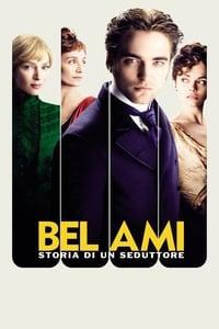 copertina film Bel+Ami+-+Storia+di+un+seduttore 2012