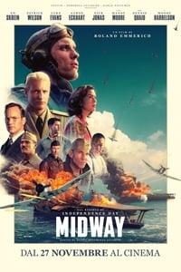 copertina film Midway 2019