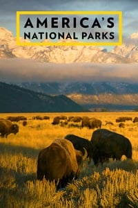 copertina serie tv America%27s+National+Parks 2015