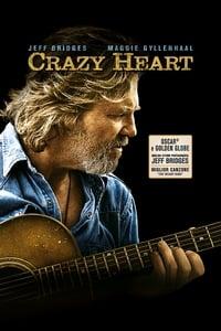 copertina film Crazy+Heart 2009