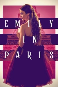 copertina serie tv Emily+in+Paris 2020