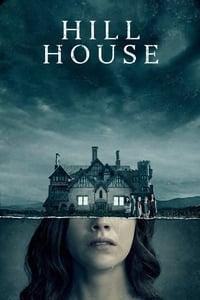 copertina serie tv Hill+House 2018