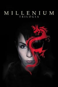 copertina serie tv Millennium 2010