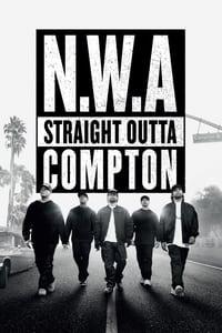 N.W.A : Straight Outta Compton (2015)