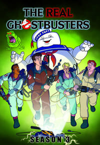 The Real Ghostbusters S03E11