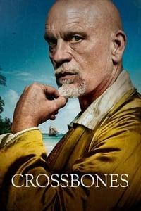 copertina serie tv Crossbones 2014