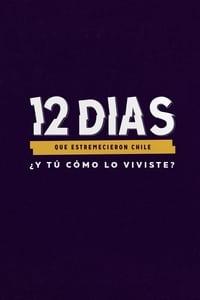 12 días que estremecieron Chile (2011)