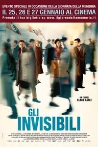 copertina film Gli+invisibili 2017