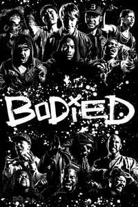 copertina film Bodied 2018
