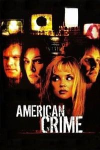 copertina film American+Crime 2004