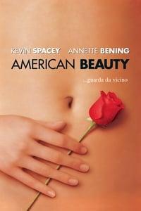 copertina film American+Beauty 1999