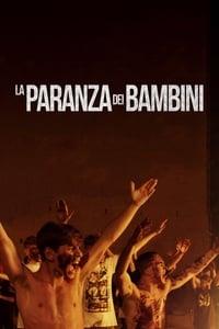copertina film La+paranza+dei+bambini 2019