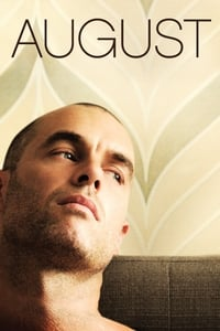 copertina film August 2011