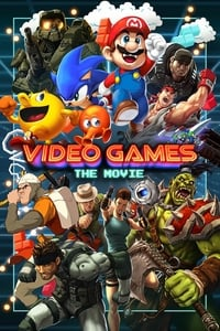 copertina film Video+Games%3A+The+Movie 2014