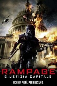 copertina film Rampage+-+Giustizia+capitale 2014