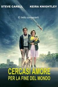 copertina film Cercasi+amore+per+la+fine+del+mondo 2012