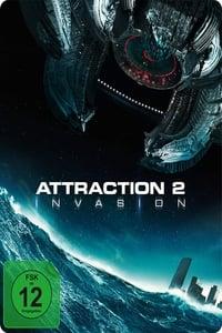 Attraction 2 (Invasion) (2020)