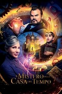 copertina film Il+mistero+della+casa+del+tempo 2018