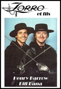 Zorro et fils (1983)