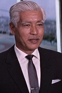 Teru Shimada