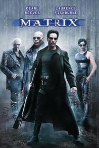 copertina film Matrix 1999