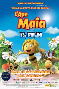 copertina film L%27ape+Maia+-+Il+film 2014