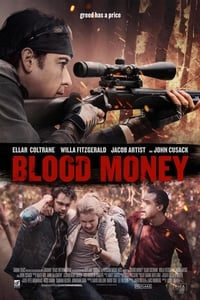 copertina film Blood+Money 2017