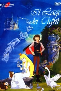copertina film Il+lago+dei+cigni 1981