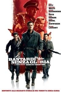 copertina film Bastardi+senza+gloria 2009