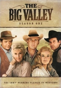 The Big Valley S01E02