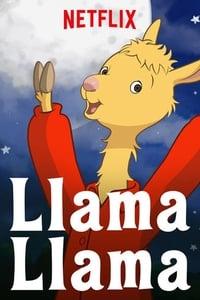Llama Llama S01E07