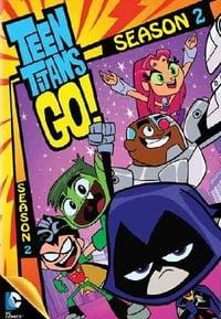 Teen Titans Go! S02E03