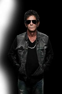 Lou Reed - Lowest Form of Life