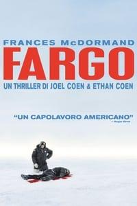 copertina film Fargo 1996