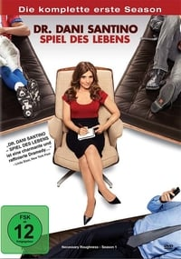 Necessary Roughness S01E04