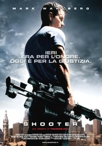 copertina film Shooter 2007