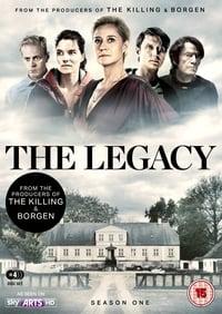 The Legacy S01E08
