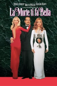copertina film La+morte+ti+fa+bella 1992