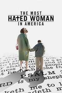 copertina film La+donna+pi%C3%B9+odiata+d%27America 2017