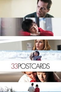 copertina film 33+Postcards 2011