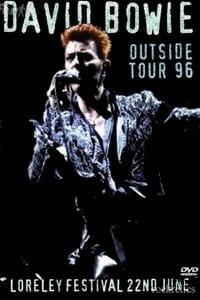 David Bowie : Rockpalast