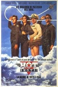copertina film Hot+Shots%21 1991
