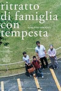 copertina film Ritratto+di+famiglia+con+tempesta 2016