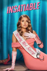 copertina serie tv Insatiable 2018