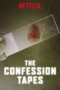 copertina serie tv The+Confession+Tapes 2017