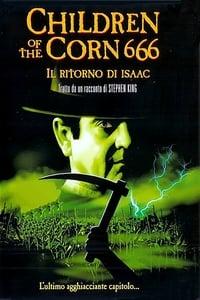 copertina film Children+of+the+Corn+666+-+Il+ritorno+di+Isaac 1999