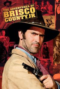 Brisco County (1993)