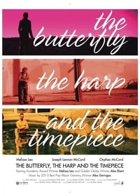 The Butterfly, The Harp, and The Timepiece